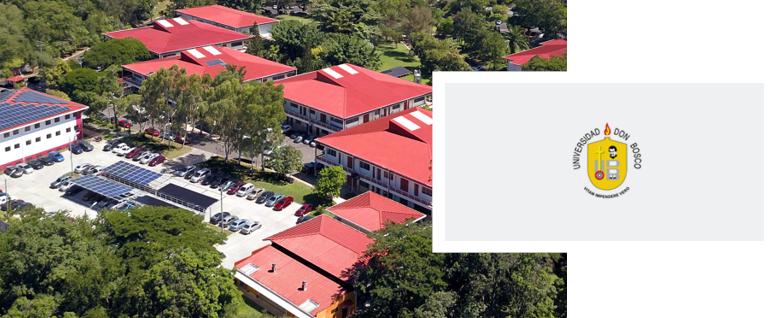Universidad Don Bosco, San Salvador, El Salvador