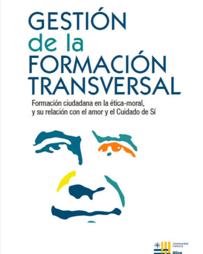 "Research University Journal ""Libro Gestion de la formacion transversal"" of the Universidad Católica Cardenal Raúl Silva Henríquez, Chile"