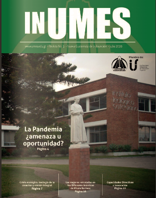 Revista InUmes No. 5 - Universidad Mesoamericana de Guatemala