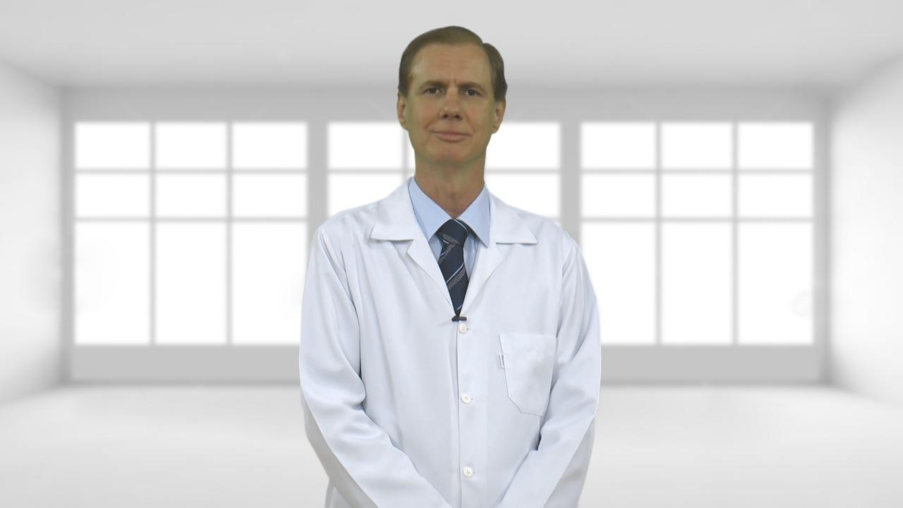 Dr. Marco Túlio França author of the e-book publication Princípios Elementares em Sistema Nervoso – Exame Neurológico of the Higher education institution Centro Universitario Salesiano - UNISALESIANO, Lins y Araçatuba, Brazil
