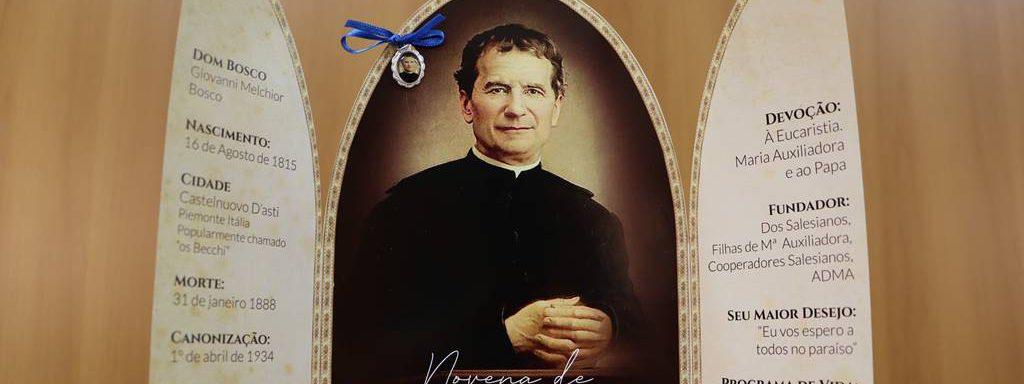 Image of Don Bosco