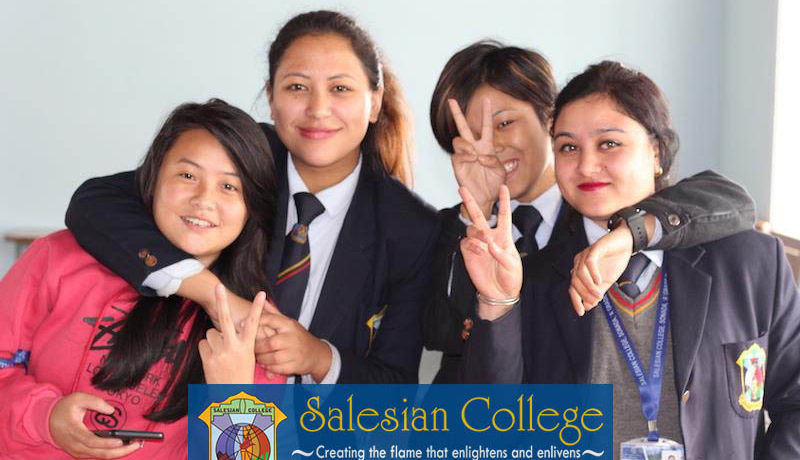 Salesian College Sonada has come up with a novel idea of introducing coaching classes in preparation for competitive examinations