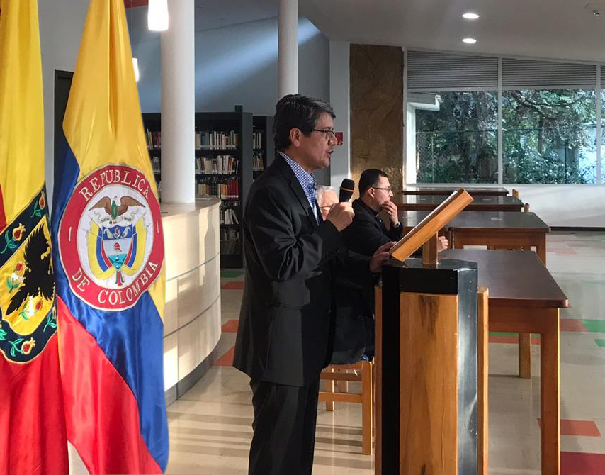 Colombia - Fundación Universitaria Salesiana partner with the German Government to announce a new innovative diploma