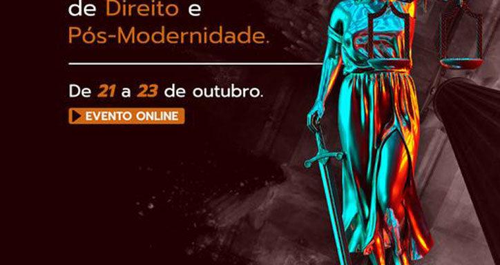 0º Congresso Internacional de Direito e Pós-Modernidade