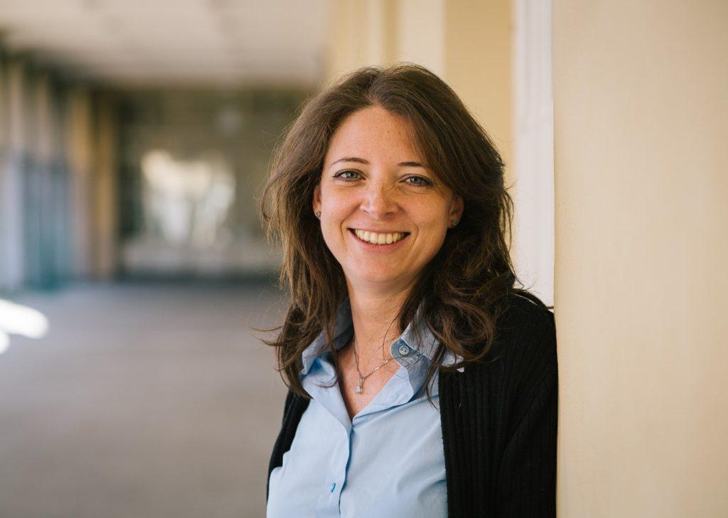 Prof. Claudia Chiavarino New Academic Director of IUSTO