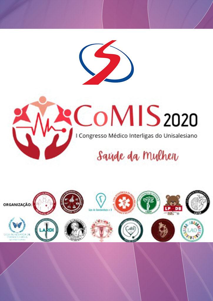 1º Congresso Médico Interligas do UniSALESIANO terá como tema central a Saúde da Mulher