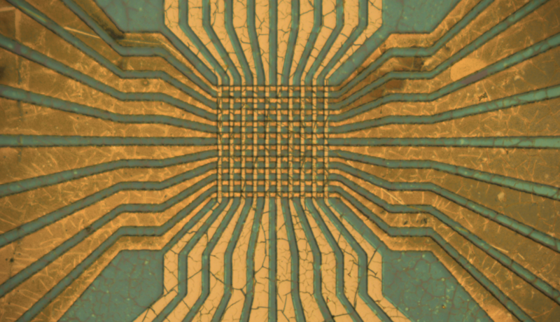 Nature Electronics october issue, 2020
