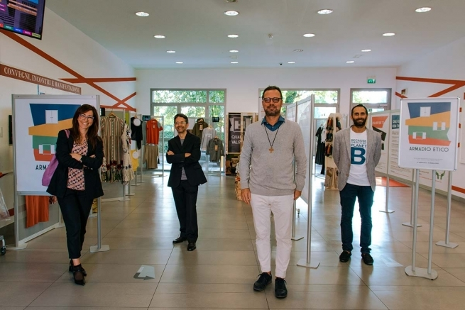 "Italy – IUSVE and the challenge of promoting ""Ethical Fashion"""