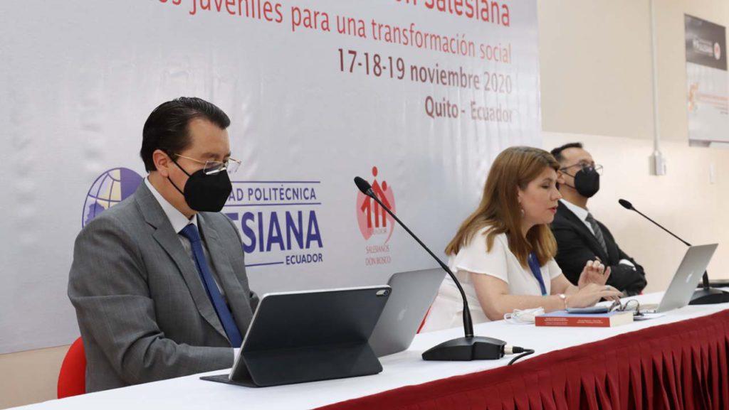 IV Congreso de Educación Salesiana - El sistema preventivo: una fórmula para enfrentar la crisis educativa