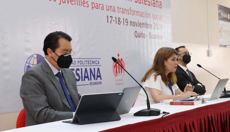 IV Congreso de Educación Salesiana - El sistema preventivo: una fórmula para enfrentar la crisis educativa, Salesian Institutions of Higher Education