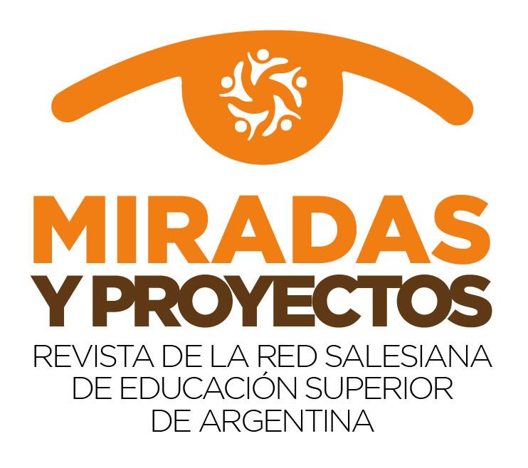"""Argentina - 3° Número de la Revista """"Miradas y Proyectos"""""""