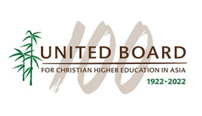 Salesian College Sonada/Siliguri and United Board for Christian Higher Education in Asia
