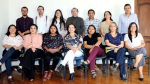 Repositorio de Educación Intercultural Bilingüe se construye desde la academia