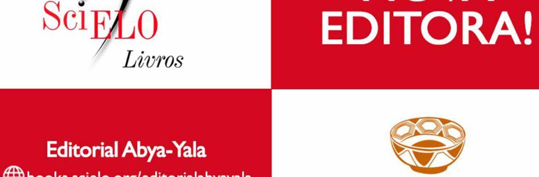 """Editorial Universitaria de la UPS """"Abya - Yala"""" indexada en SciELO - Libros"""