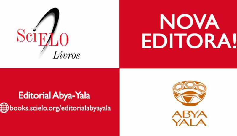 "Editorial Universitaria de la UPS ""Abya - Yala"" indexada en SciELO - Libros"