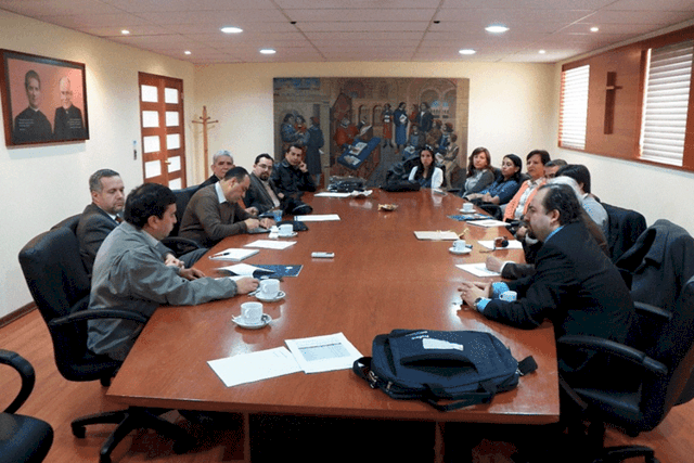 Salesian Institutions of Higher Education, CIAGEN Academic Network, Mission