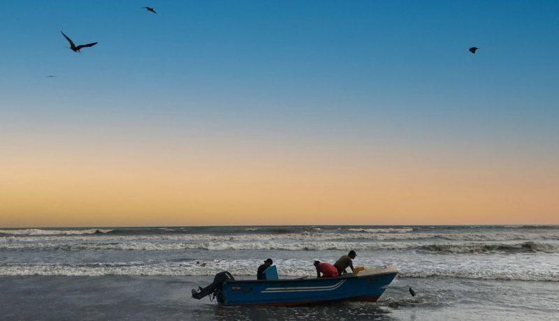 """El proyecto """"Innovación y sustentabilidad para pescadores artesanales de Manabí (ISOSPAM)"""