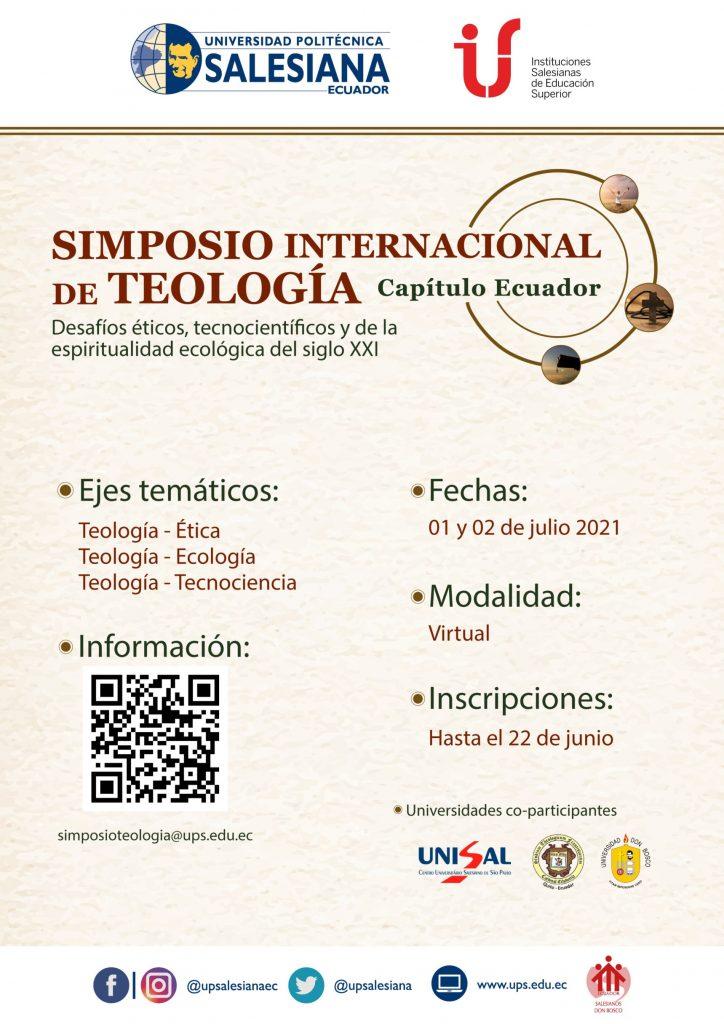 Simposio Internacional de Teología