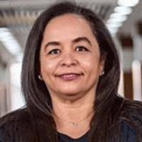 Dra Monica Huerta, coordinator of