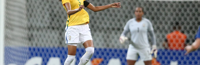 Bruna Benites e formada em fisioterapia pela Universidade Católica Dom Bosco (UCDB)