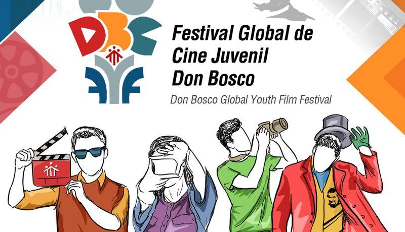 Festival Global de Cine Juvenil Don Bosco: ¡es tu festival!