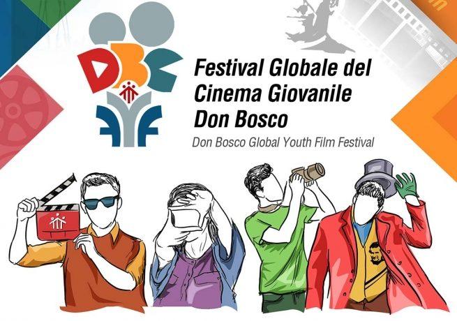 Festivale Globale del Cinema Giovanile Don Bosco: è il tuo festival!