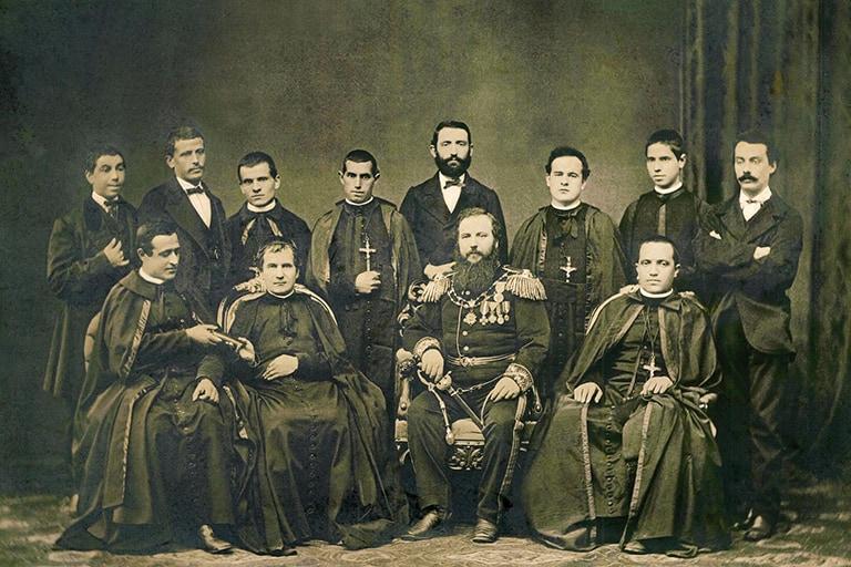 Salesians of Don Bosco