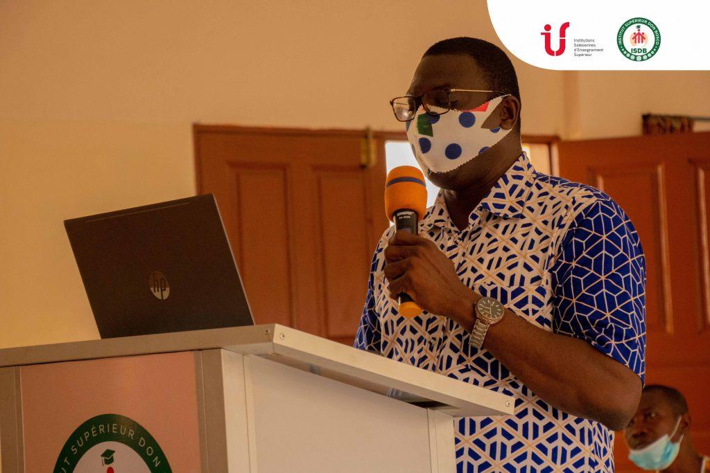 Afrique - Fin du Séminaire de Formation des Enseignants des IUS d'Afrique