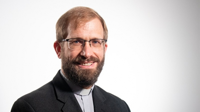 Prof. Michal Vojtáš, SDB, is the new Vice Rector of the Salesian Pontifical University
