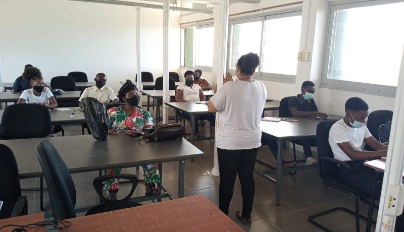 Módulo de Ambientação a Plataforma Moodle de Licenciatura em Gestão Hoteleira de Instituto Superior Dom Bosco, Maputo Africa